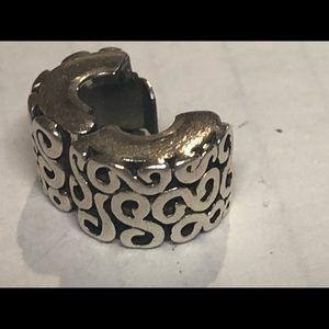 Pandora 925 silver clip